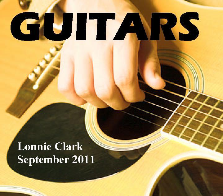 Title Card--Guitars