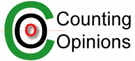 Counting Opinions Logo