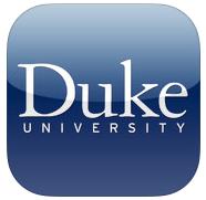 Duke Mobile App