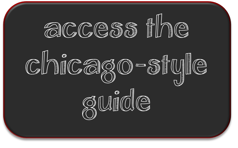 Chicago style guide