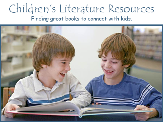 Children's Literature Resources