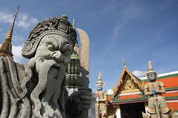 Kat Phra Kaew