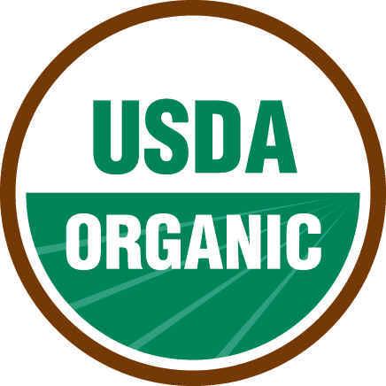 USDA Organic Foods Label