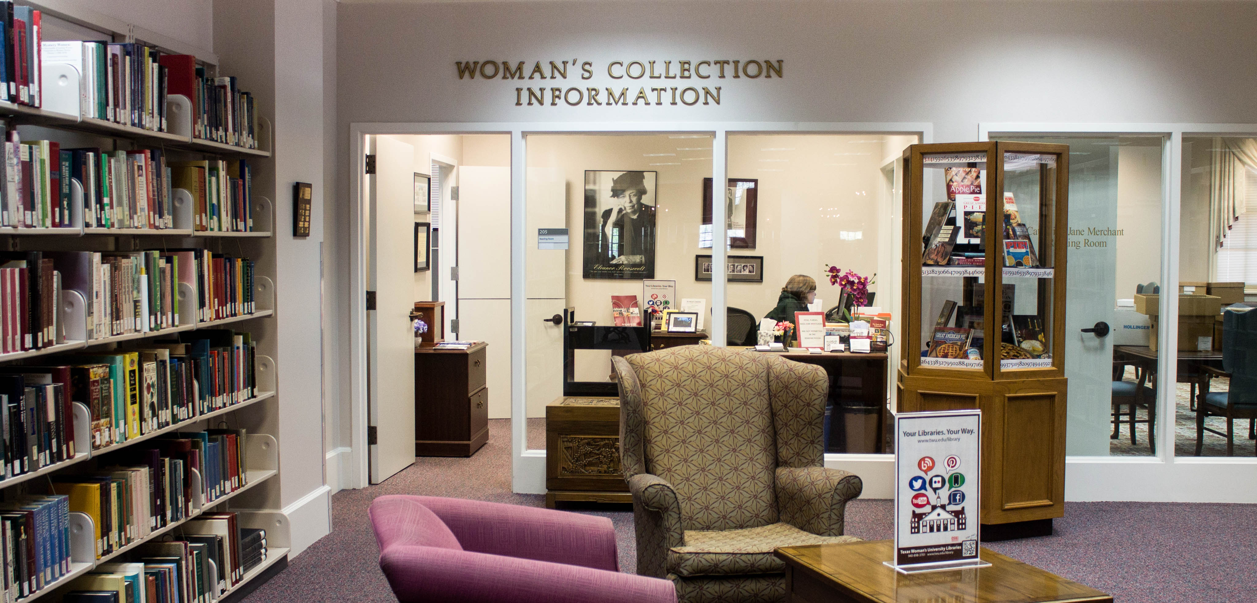 Woman's Collection photo