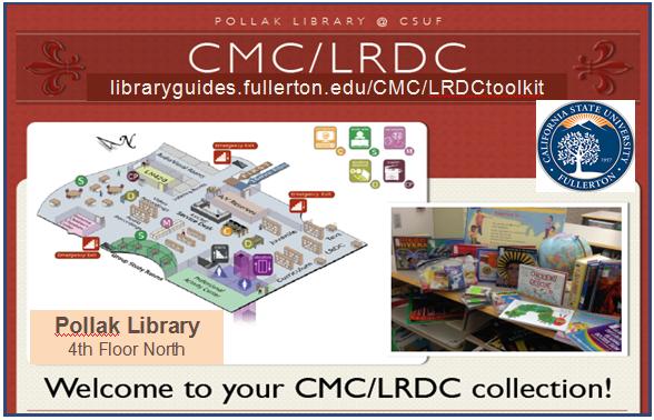 CMC/LRDC