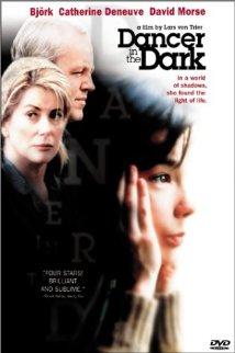 Dancer in the Dark DVD cover