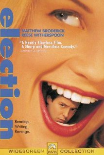 Election DVD cover