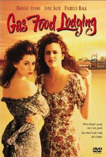 Gas Food Lodging DVD cover