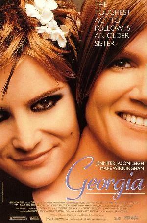 Georgia movie poster