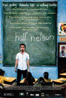 Half Nelson movie poster