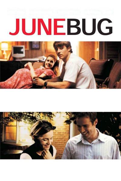 Junebug movie poster