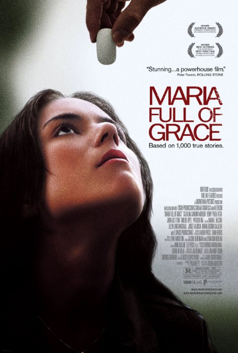 Maria Full of Grace movie poster