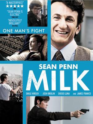 Milk movie poster