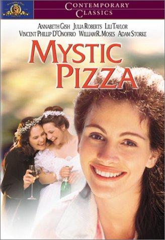 Mystic Pizza DVD cover