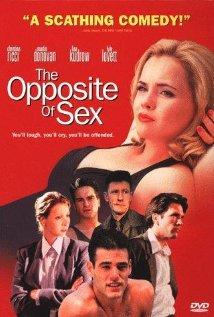 The Opposite of Sex DVD cover