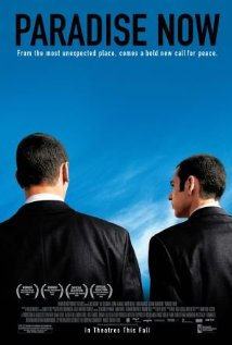 Paradise Now movie poster