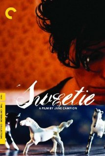 Sweetie DVD cover