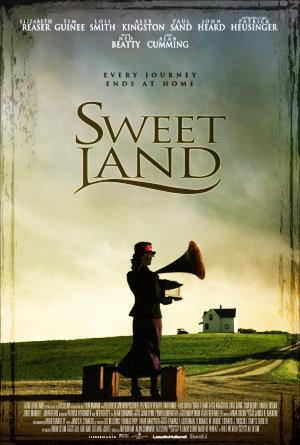 Sweet Land movie poster
