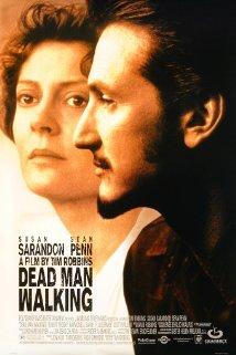 Dead Man Walking movie poster
