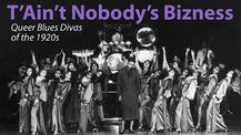 T'Ain't Nobody's Bizness