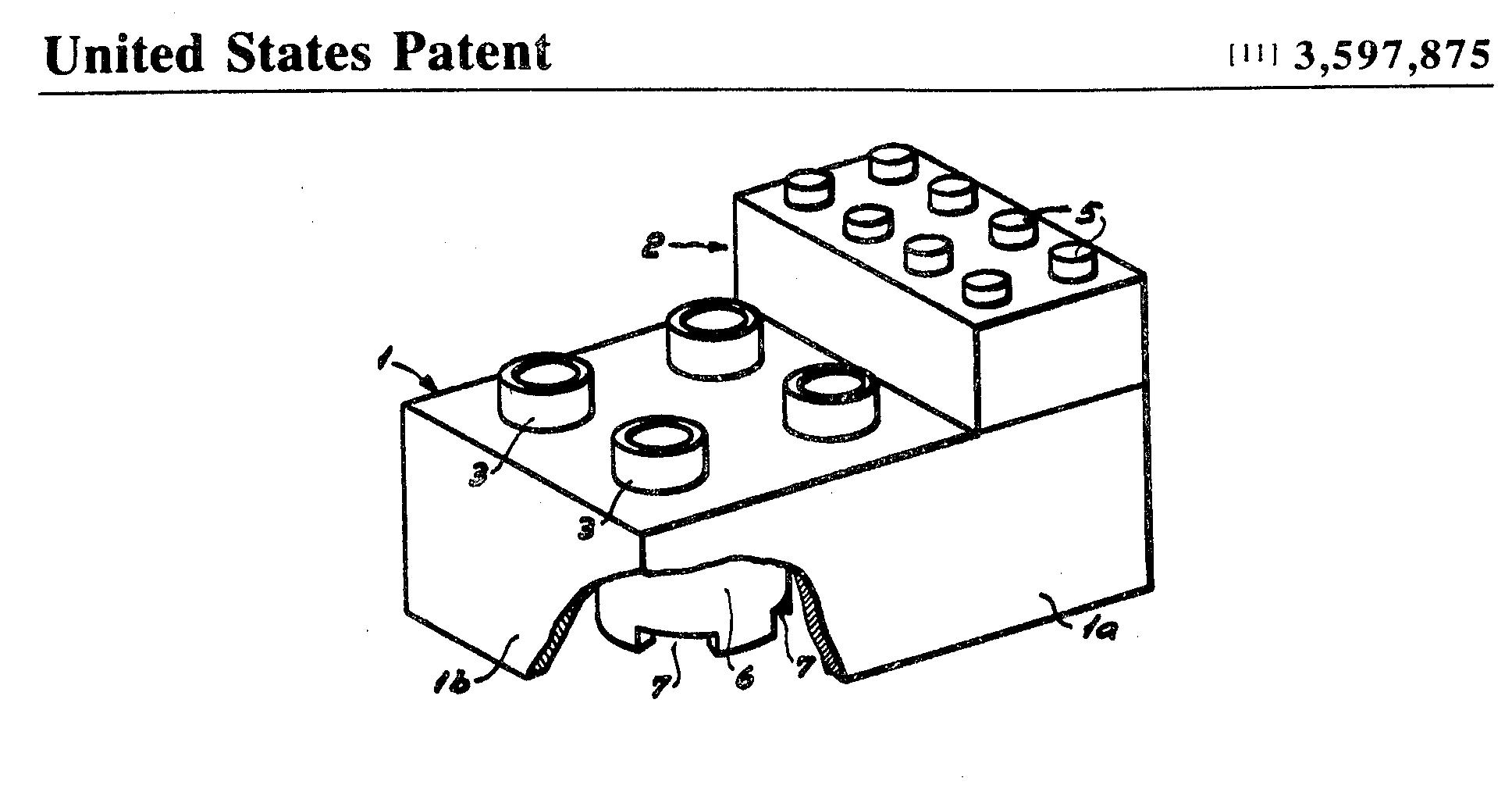 Leo patent image