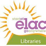 ELAC library logo