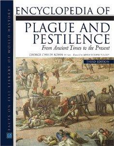 Cover of Encyclopedia of Pestilence