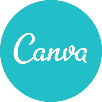 create graphics with canva