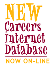 Search Careers Internet Database