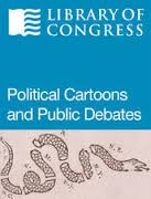 Public Cartoons and Public Debates Online Text