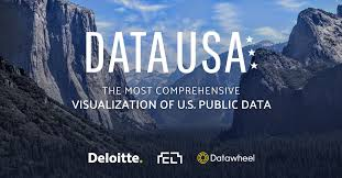 Search Data USA