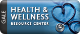 Search Gale Health and Wellness Resource Center