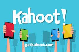 Get kahoot
