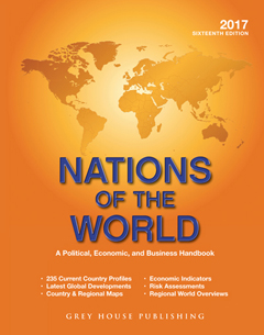 Access Nations of the World database