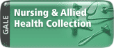 Search Gale Nursing and allied health collection