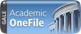 Search Gale Academic OneFile