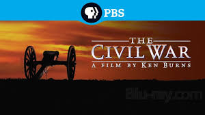 Access civil war resources from PBS