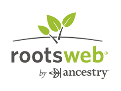 Ancestry roots web