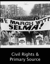 Civil rights & primary sourc