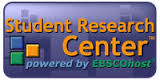 Search EBSCO student research center