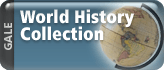 Serach Gale World history collection