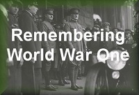 Search remembering world war one