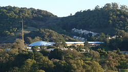 Picture of Marin County Civic Center