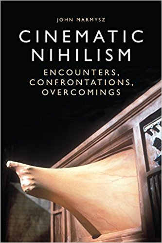 Picture of Book Cover Cinematic Nihilism