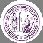NC board of dental examiners