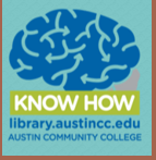 Know How from Austin Community College Library Services