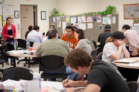 SAC Learning Lab