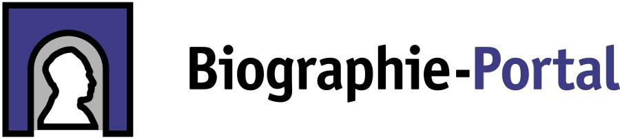 Biographie-Portal
