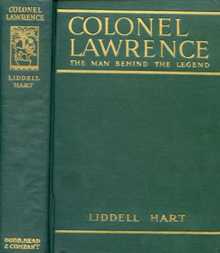 Colonel Lawrence