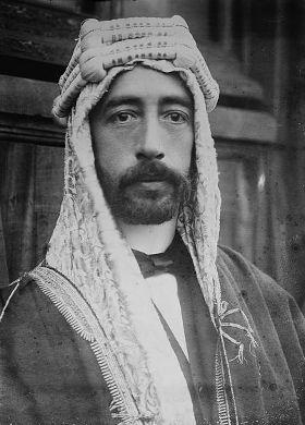 Prince Feisal
